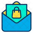 Email Communication Shop Adress Mail Icon