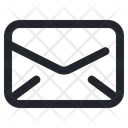 Mail Email Communcation Icon
