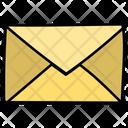 Mail Envelope Written Correspondence Icon