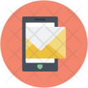 Mail Message Chat Icon