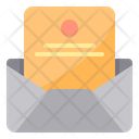 Mail Job Construction Mail Email Icon