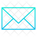 Mail Email Digital Marketing Icon