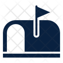 Mail Box Message Icon
