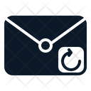 Mail Message Refresh Icon