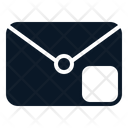 Mail Message Empty Icon