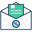 Email Mail Education Icon