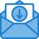 Download Mail Downloads Icon