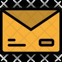 Mail Letter Envelope Icon