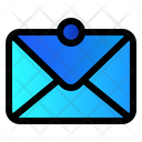 Mail Message User Icon