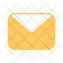 Mail Content Edit Icon