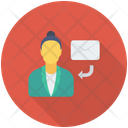 Mail Message Inbox Icon