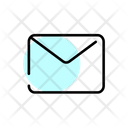 Mail Send Inbox Icon