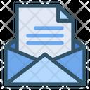 Mail Inbox Box Icon