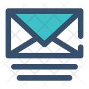 Mail Letter Multi Icon