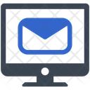 Contact Us Email Message Icon