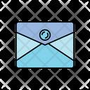 Invitation Greeting Card Icon