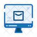Website Mail Message Icon