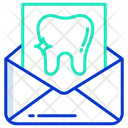 Dental Appointment Mail Appointment Mail Icon