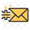 Mail Email Send Icon