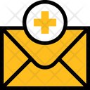 Online Healthcare Medical Hospital Icon