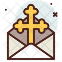 Mail Christianity Mail Email Icon