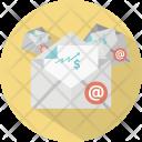 Mail Marketing E Mail Icon