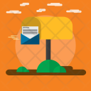 Mail E Mail Message Icon