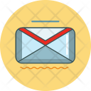 Mail E Mail Envelope Icon