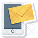 Mail Mobile Mobilemail Icon