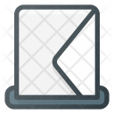 Mail Box Email Icon