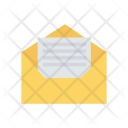 Mail Openmail Post Icon