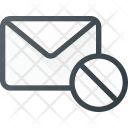 Mail Envelope Email Icon