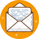 Message Communication Mail Icon
