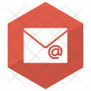 Mail Address Icon