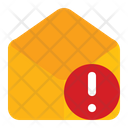 Close Mail Security Notice Icon