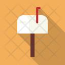 Mail Box Postbox Mailbox Icon