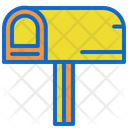 Mail Box Mail Post Box Icon