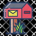 Gmail Box Icon