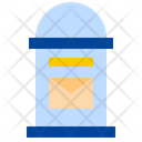 Mail Box Letter Box Letterbox Icon