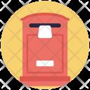 Mail Postal Service Icon
