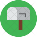 Mail Box Icon