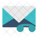 Mail Letter Voice Icon