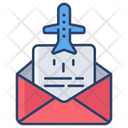 Mail Confirmation Icon