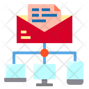 Email Communication Computer Icon