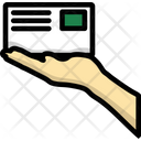 Mail Delivery Mail Letter Icon