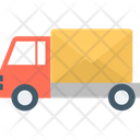 Mail Delivery Vehicle Icon