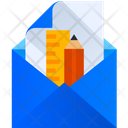 Mail Design Icon