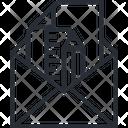 Mail Design Icon