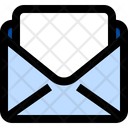 Mail Document Document Email Icon