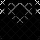 Mail Error Message Error Blocked Mail Icon